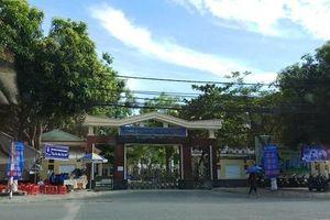 Hà Tĩnh: Hơn 99% thí sinh tham gia kì thi THPT quốc gia