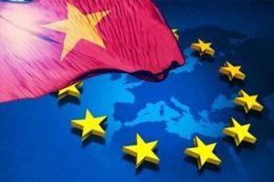 Việt Nam và EU sẽ ký EVFTA vào ngày 30/6 tới
