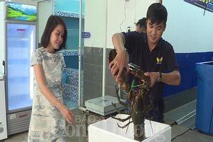 TP. Hồ Chí Minh: Thị trường thực phẩm cao cấp sôi động