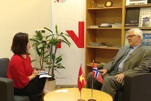 Triển vọng hợp tác Việt Nam - Na Uy