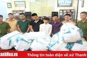 Cảnh báo tình trạng thanh, thiếu niên mua bán, sử dụng ma túy