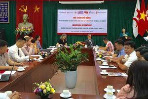 Hỗ trợ người dân 4 tỉnh miền Trung ứng phó với thiên tai