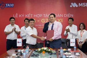 MSB và G7 taxi hợp tác triển khai dịch vụ thanh toán số