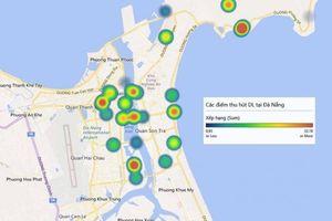 Đà Nẵng sẽ có các điểm cho thuê xe đạp qua ứng dụng thông minh?