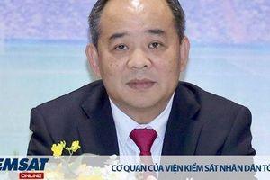 Chủ tịch VFF Lê Khánh Hải: 'Việc rút lui của ông Cấn Văn Nghĩa không ảnh hưởng đến hoạt động của VFF'