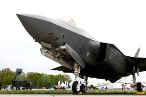 Thổ Nhĩ Kỳ sẽ không có F-35 của Mỹ nếu tiếp tục bắt tay với Nga