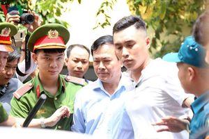Trả hồ sơ, điều tra bổ sung vụ ông Nguyễn Hữu Linh dâm ô trẻ em