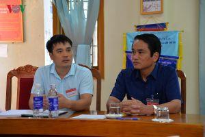 Vẫn có thí sinh tại Sơn La mang điện thoại vào phòng thi bị đình chỉ