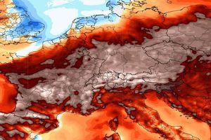 Châu Âu trải qua mùa hè nắng nóng, nhiều người ước về nông thôn