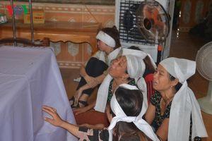 3 trẻ đuối nước ở Quảng Bình: Bố mẹ phải vay tiền mua áo quan cho con