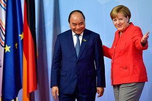 Sắp ký Hiệp định thương mại tự do Việt Nam-EU tại Hà Nội