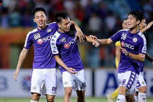 Hà Nội hạ gục Ceres Negros, giành vé vào chung kết AFC Cup 2019