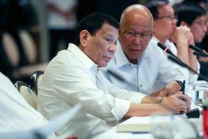 Tổng thống Philippines xin lỗi các ngư dân trên tàu cá gặp nạn