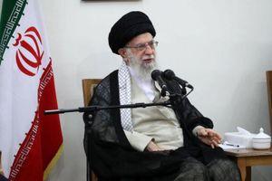 Iran: Cánh cửa đối thoại đóng lại vĩnh viễn sau lệnh trừng phạt của ông Trump