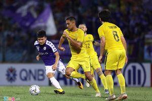 Hà Nội FC vào chung kết khu vực Đông Nam Á của AFC Cup năm 2019