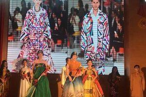 Màn trình diễn đan xen Áo dài – Hanbok quảng bá văn hóa Việt Nam và Hàn Quốc