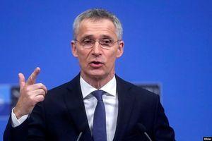 NATO kêu gọi Nga phá hủy tên lửa vi phạm hiệp ước INF