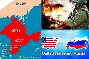 'Mây đen' phủ bóng quan hệ Nga-Ukraine: Rạn nứt chưa thể hàn gắn?
