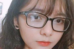 Nữ sinh lớp 10 mất tích sau khi xin bố mẹ đi chơi