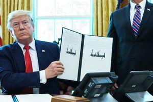 Mỹ áp đòn trừng phạt, Iran tuyên bố cắt đứt ngoại giao