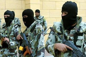 Saudi Arabia bắt giữ thủ lĩnh IS