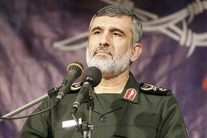 Tướng IRGC: Mỹ 'không có gan' tấn công Iran