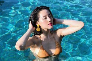 Loạt fashionista chăm diện bikini khoe vóc dáng nóng bỏng