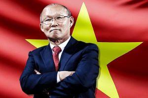 Báo chí Đông Nam Á quan tâm đến hợp đồng của HLV Park Hang-seo