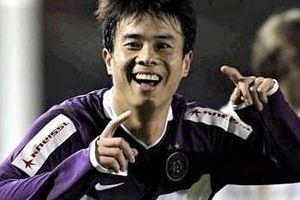 Hậu vệ trái người Trung Quốc từng đá cho Austria Wien giờ ra sao?