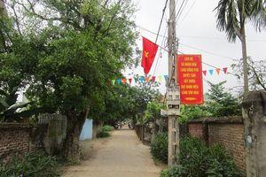 Đẩy lùi ma túy, tệ nạn xã hội tại thôn Đồng Phú: Cộng đồng trách nhiệm
