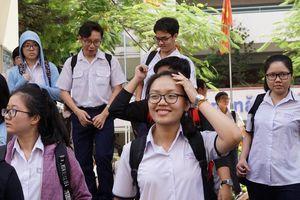 TP Hồ Chí Minh: Thí sinh đánh giá bài thi Khoa học tự nhiên có tính phân hóa cao
