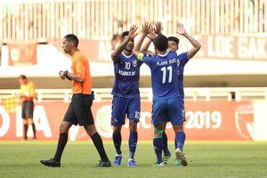 Becamex Bình Dương đối đầu Hà Nội FC ở chung kết AFC Cup 2019