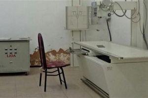 Hại đời bé gái trong phòng chụp X-quang: 'Rút tiền bồi thường'