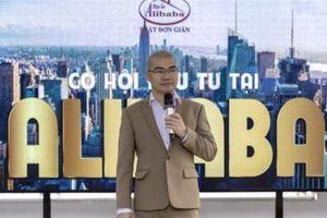 Lãnh đạo địa ốc Alibaba xúc phạm cán bộ: Lý giải lạ