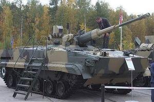 Nga có thêm vũ khí chặn tên lửa hành trình cực mạnh