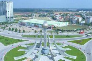 Thành phố Thanh Hóa sẽ tiếp tục được mở rộng