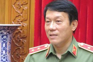 Tướng Công an: Đang mở rộng điều tra vụ án Trương Duy Nhất