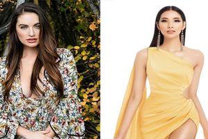 Hoàng Thùy được đánh giá là 1 trong 10 thí sinh mạnh nhất tại Miss Universe 2019