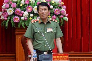 Lãnh đạo Bộ Công an nói về vụ Chủ tịch HĐQT Alibaba xúc phạm công an xã