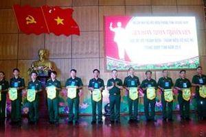Liên hoan Tuyên truyền viên 'Bác Hồ với thanh niên-Thanh niên với Bác Hồ'