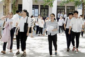 Ngày thi đầu tiên Kỳ thi THPT Quốc gia 2019: Đề Văn - Toán vừa sức...
