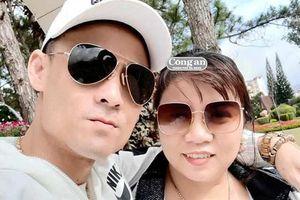 Bắt cặp vợ chồng cầm đầu đường dây ma túy lớn nhất TP Huế