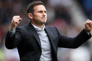 Lampard sẽ chính thức dẫn dắt Chelsea vào tuần tới