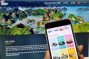 Du lịch trực tuyến Việt Nam dự kiến sẽ tăng lên 9 tỷ USD vào năm 2025