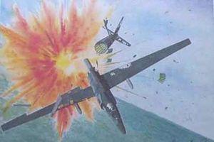 Giải mật vụ máy bay U-2 Mỹ bị Liên Xô bắn hạ 1960