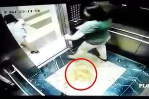 Vụ 2 phụ nữ che camera, 'tiểu bậy' trong thang máy chung cư: Chủ hộ xin không truy xét sâu thông tin 2 vị khách