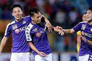 Hà Nội FC ghi danh vào chung kết AFC Cup khu vực Đông Nam Á