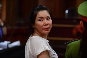 Vụ bác sĩ Chiêm Quốc Thái bị chém: Lời khai bất ngờ của bà Vũ Thụy Hồng Ngọc tại tòa