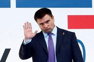 Mất lòng tin vào Hội đồng Nghị viện châu Âu, Ukraine triệu hồi đại sứ để tham vấn về Nga