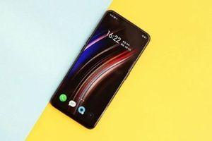Smartphone có camera 'khủng' lên tới 64MP sắp được Realme trình làng